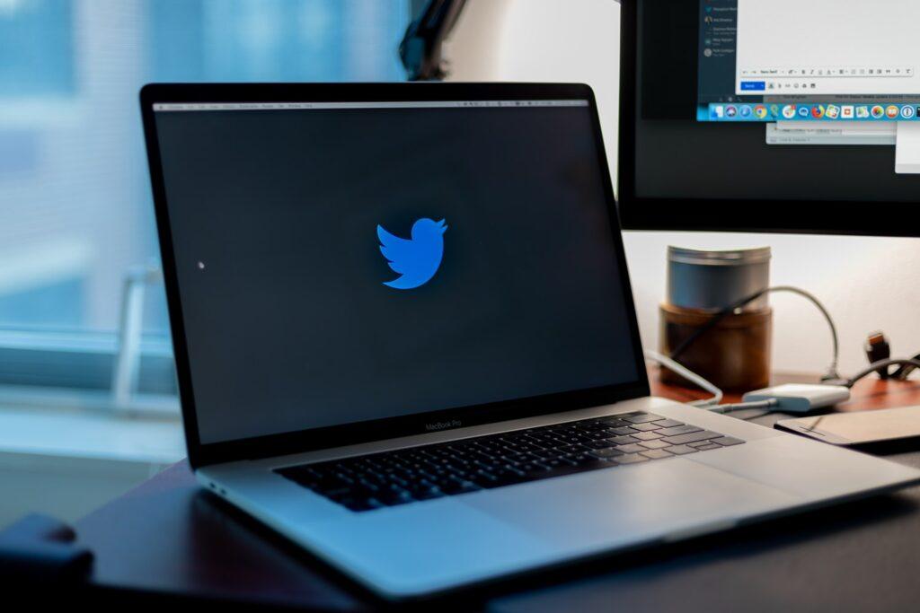 انتشار محتوا در توییتر