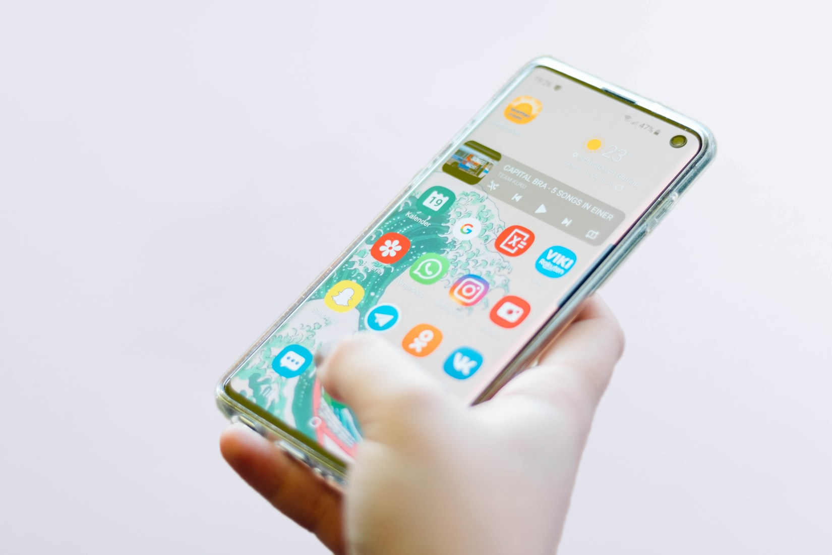 بازاریابی در تلگرام